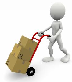 Personal Storage, Household Storage & Domestic Storage in Letchworth